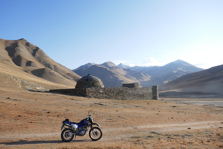 Kirgistan_Klaus_Photo