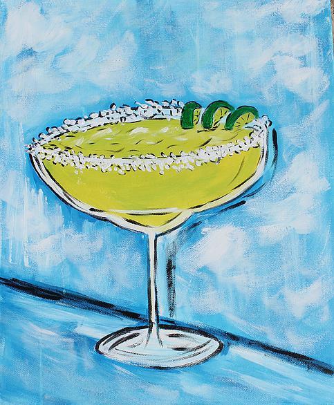 Margarita-Time!