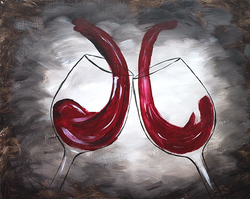 wine- cheers to wine