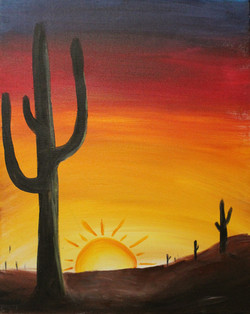 Will's Sunset