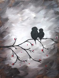 Birds on a Date