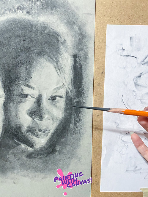 Weekly Drawing Course with Francesca