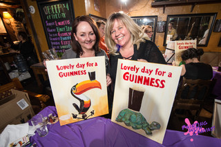 New Guinness Events