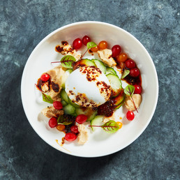 Mouth-Watering Burrata