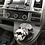 Thumbnail: VW Transporter T5/T5.1/T6 Urban Camo Pool ball