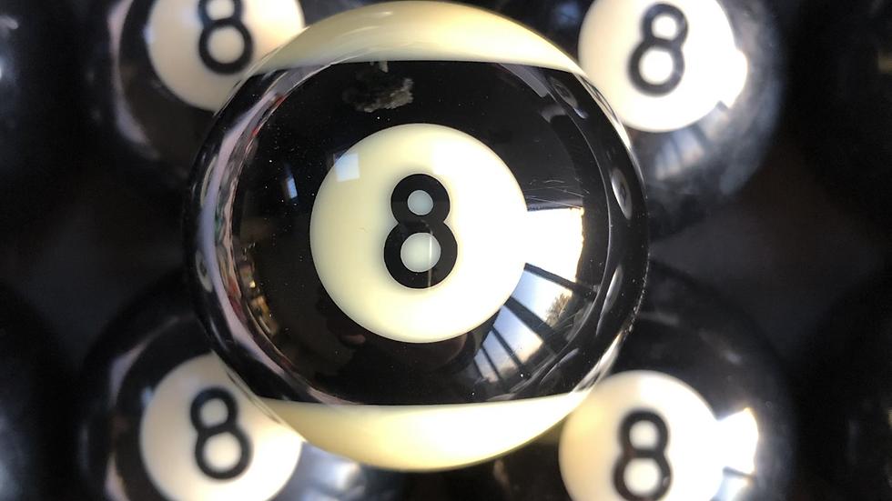 VW T5/T5.1/T6 tournament 8 pool ball gear knob