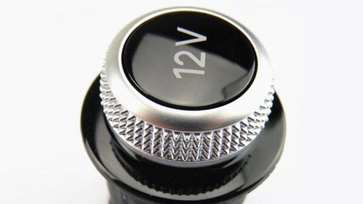 12v dummy cover for cigarette lighter. Genuine VAG part