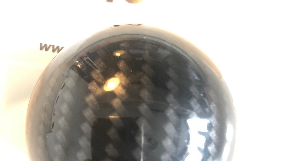 VW Transporter T5 T5.1 T6 Carbon Pool ball Bespoke gear knobs