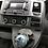 Thumbnail: Volkswagen T5/T5.1/T6 blue snake gear knob