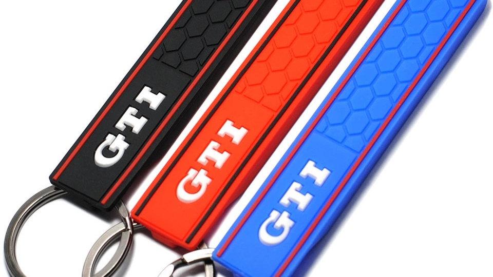 VW GTI Lupo, Polo, Golf Keyring