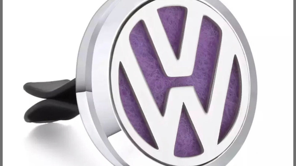 VW vent air freshner (choose colour)
