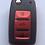 Thumbnail: TPU VW key cases