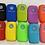 Thumbnail: VW 2 button silicone key case