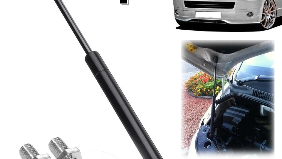 VW T5 & T5.1 bonnet lifter gas strut