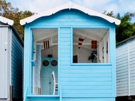 How To Beach Hut Like A Pro  - Our Top Tips