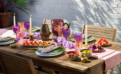 Summer Tablescape Feature