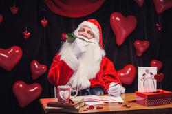 Photobox - Santa Calendar