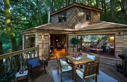 Wayfair Tree House