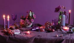 Purple Decadence