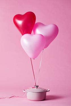 Le Creuset - Valentine's Day