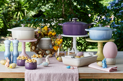 Le Creuset - Easter