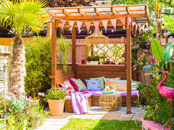 Wayfair Bringing The Indoors Out