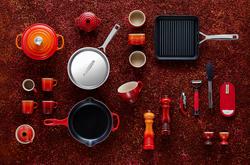 Le Creuset - Colours Of Spice