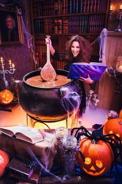 Cadbury's Halloween Special