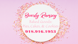 Sprinkle Business Card