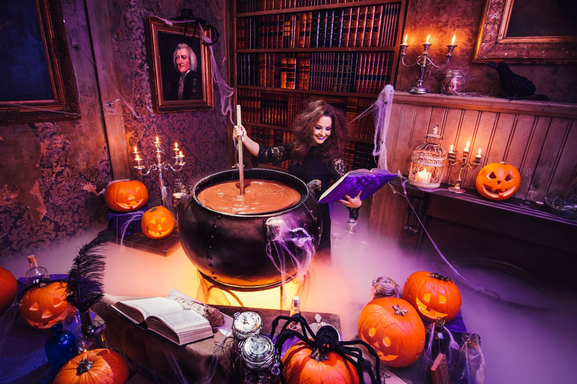 Cadbury - Halloween