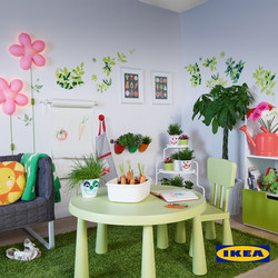 Ikea - 2 Different Ways