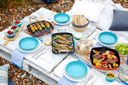 Le Creuset - The Great Outdoors