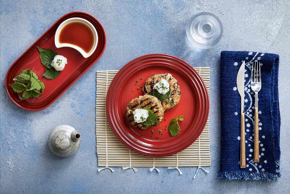 Le Creuset - Zen Kitchen