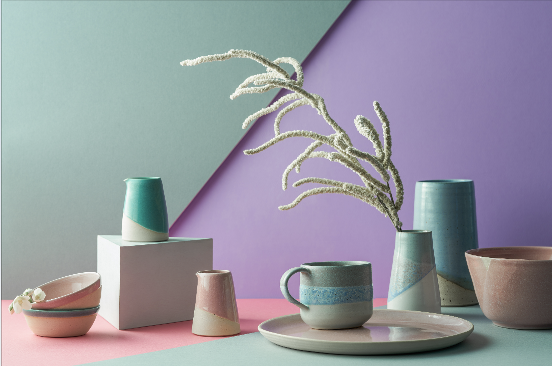 Melisa Dora Ceramics