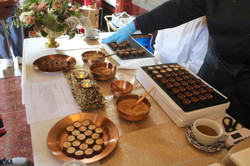 Thornton's Chocolates - Xmas In July