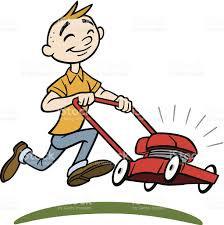 Mower Safety