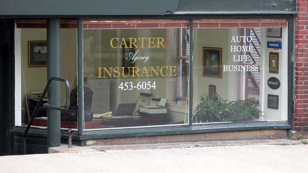 Carter Insurance Agency - Your local home and auto insurance company