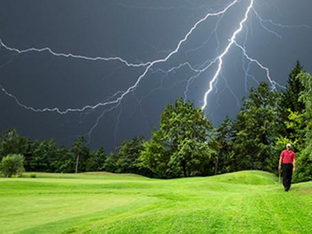 Lightning Safety