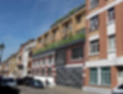 Projet Les Terrasse de Danemark  |  EK Development