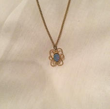 Opal Pendent $8