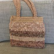 $20 Chrocheted Bag