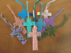 Assorted Crosses $5