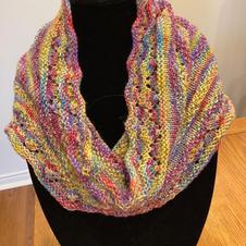 Designer Yarn $20