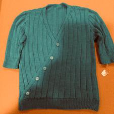$45 M/L sweater