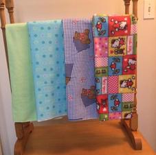 $10 each, Receiving Blankets