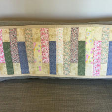 $15 Quilted Table Runner