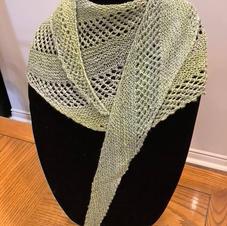 Green Mix Silk Blend $30