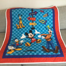 Baby Blankets & Quilts