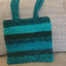 $20 Hand Crocheted Bags