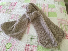 Scarves, scarves, scarves Galore!